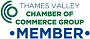 Chamber of commerce group member