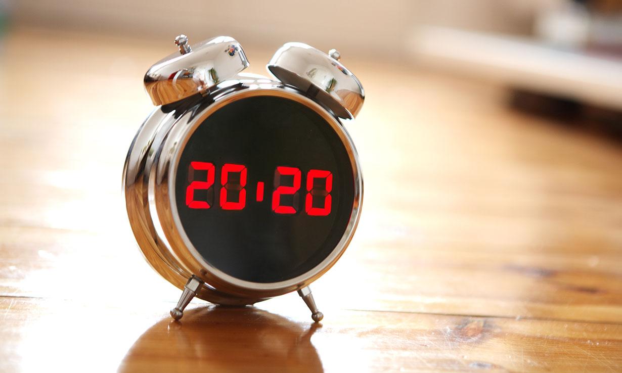 2020-clock